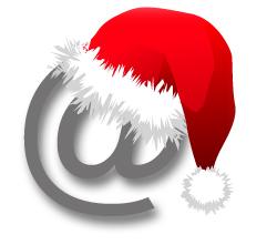Email Marketing at Christmas