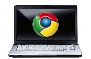 Google Chrome Gains Ground
