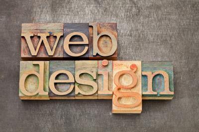 Bespoke Web Design Staffordshire