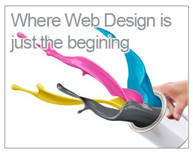 Web Design Staffordshire