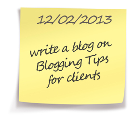 Website BloggingTips